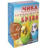 """Корм """"БРАВО"""" для волнистых попугаев"""