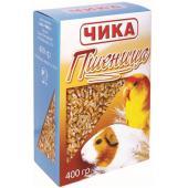 Пшеница для птиц и грызунов