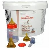 Молоко для щенков от 0 до 3 недель (Babydog milk)
