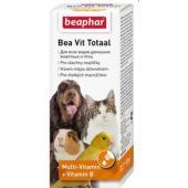 Кормовая добавка для всех домашних животных и птиц, Bea Vit Totaal