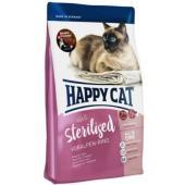 Для кастрированных котов и кошек с альпийской говядиной Supreme Sterilised Voralpen-Rind