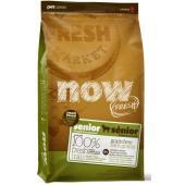 Беззерновой для пожилых собак малых пород, с индейкой, уткой и овощами, Fresh Small Breed Senior Recipe Grain Free 27/17