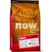 Беззерновой для взрослых собак со свежим мясом ягненка Grain Free Red Meat Adult Recipe DF