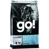 Беззерновой для щенков и собак с минтаем для чувствительного пищеварения, Sensitivity + Shine LID Pollock Dog Recipe, Grain Free, Potato Free