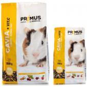 "Корм для морских свинок с Витамином С ""Премиум"" (Primus cavie + vit c. Premium)"