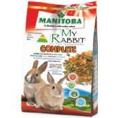 MY RABBIT COMPLETE корм для карликовых кроликов