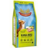 Для взрослых собак мелких пород курица с рисом Chicken- Rice Small dog