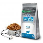 VL диета корм для собак джоинт