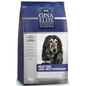 Dog Elite Lamb&Mint сухой корм для собак с ягненком, картофелем и мятой
