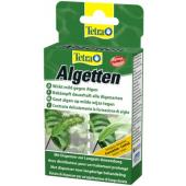 Cредство против водорослей Algetten 12табл