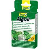 Cредство против водорослей быстрого действия Algizit 10табл