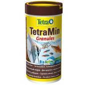 Корм для всех видов рыб, гранулы  TetraMin Granulat