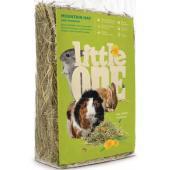 Горное сено  с одуванчиком для грызунов