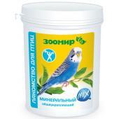 """""""Минеральный MIX"""" общеукрепляющий -лакомство для птиц"""