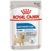 Паштет для собак, предрасположенных к набору избыточного веса Light Weight Care Pouch Loaf