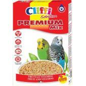 Для волнистых попугаев (Premium Mix Budgerigars)