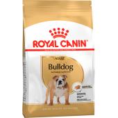 Для взрослого Английского Бульдога: с 12мес. (Bulldog 24)