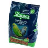 Lux для волнистых попугаев с Минералами (пакет)