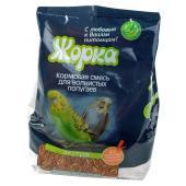 Lux для волнистых попугаев Экстра (пакет)