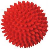 Мяч игольчатый латекс 9 см