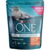 Cухой корм для взрослых кошек с высоким содержанием курицы и цельными злаками