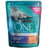Для кошекс курицей и злаками, для красивой шерсти и контроля образования волосяных комков