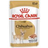 Паучи для Чихуахуа (паштет) Chihuahua