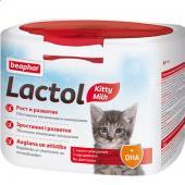 Молочная смесь для котят Lactol kitty