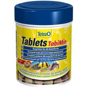Корм в таблетках для донных рыб Tetra TabiMin Tablets Futtertable