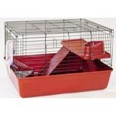 Клетка для грызунов 69*45*43 см (R2F)