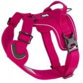 Шлейка Active Harness, вишневая 100-120см