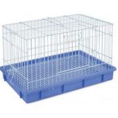 Клетка для грызунов 56*34*37 см (T2)