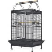 Клетка-вольер для птиц, 123*103*203 см, BC23  (А+В)