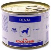 Консервы для cобак при почечной недостаточности, Renal Canine