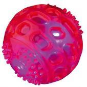 Игрушка Мяч светящийся, o 5.5 см, (33642)