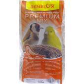 Материал для витья гнезд Mix (кокос, хлопок, сизаль, джут)
