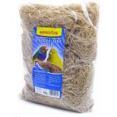Джутовый материал для витья гнезд (Nesting material jute)