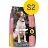 Корм для щенков S2 Nutram Sound Puppy