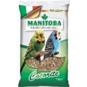 Зерновая смесь для волнистых попугаев