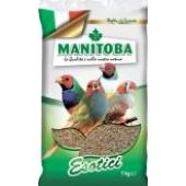 Зерновая смесь для экзотических птиц