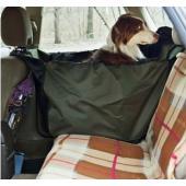 Автогамак OSSO Car Premium 135*50 см  на 1/3 заднего сидения