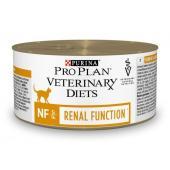 Консервы для кошек - лечение почек (VETERINARY NF)