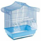 Клетка для птиц, эмаль, 34,5*28*50 см (3200A K)