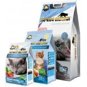 Сухой корм для котят