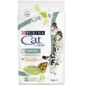 Для кастрированных кошек (Special Care - Sterilised)