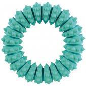 """Игрушка для собак. Кольцо  """"Denta Fan"""" с запахом мяты  d 12 см (33181)"""