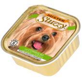 «Mister Stuzzy Dog» консервы для собак (с кроликом)