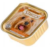 «Mister Stuzzy Dog» консервы для собак (с ягненком и рисом)