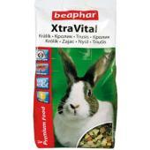 Корм для кроликов XtraVital Rabbit Food
