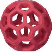 Ажурный резиновый мяч мини, 5 см (JW Pet HOL-EE ROLLER MINI)